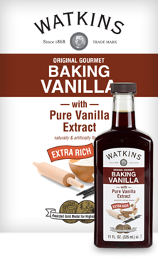 JR Watkins Baking Vanilla Where to Buy