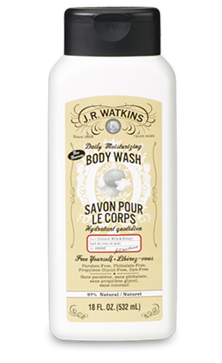 JR WATKINS DAILY MOISTURIZING BODY WASH ​LEMON CREAM - WHERE TO BUY