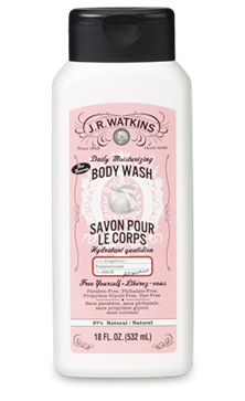 JR WATKINS DAILY MOISTURIZING BODY WASH - GRAPEFRUIT - WHERE TO BUY