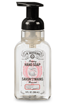 JR Watkins Foaming Hand Soap Grapefruit