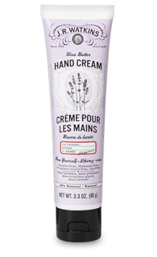 JR Watkins HAND CREAM - LAVENDER - Where to Buy