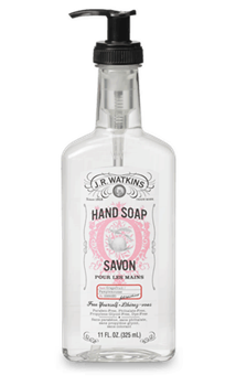 JR Watkins Liquid Hand Soap Grapefuit