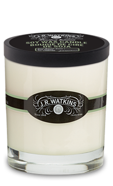JR WATKINS SOY WAX CANDLE - WHITE PINE CANDLE - WHERE TO BUY